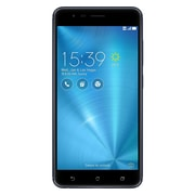 "ASUS ZenFone 3 Zoom 5.5"" Unlocked Cell Phone, 32 GB, 2.0 GHz Snapdragon 625, Android 6.0, Navy Black (ZE553KL-S625-3G32G-BK)"