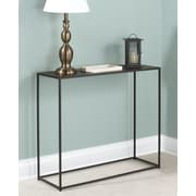 George Oliver Woodbury Modern Console Table