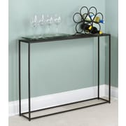 George Oliver Woodbury Console Table