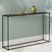 George Oliver Woodbury Narrow Console Table