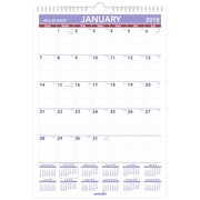 "2018 AT-A-GLANCE® Monthly Wall Calendar, January 2018 - December 2018, 12"" x 17"", Wirebound (PM2-28-18)"