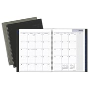 "2018 AT-A-GLANCE® DayMinder® Monthly Planner, 8 1/2""x11"", Assorted Colors (GC470-10-18)"