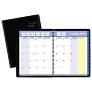 "2018 AT-A-GLANCE® QuickNotes® Monthly Planner, 8 1/4""x10 7/8"" (76-06-05-18)"
