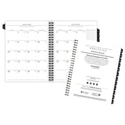 "2018 AT-A-GLANCE® Executive Monthly Planner Refill, 12 Months, January Start, 6-5/8"" x 8-3/4"" (70-914-10-18)"