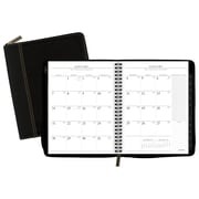 "2018 AT-A-GLANCE® Executive Monthly Planner, 6 5/8""x8 3/4"" (70-N547-05-18)"