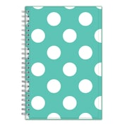"2018 Blue Sky 5"" x 8"" CYO (Create Your Own) Cover Weekly/Monthly Planner, Penelope (100656)"