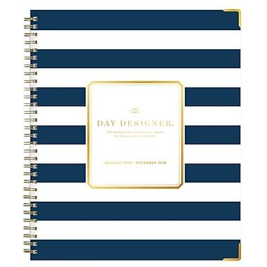 2018 Day Designer for Blue Sky 8