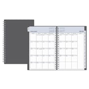 """2018 Blue Sky 5"""" x 8"""" Weekly/Monthly Planner, Passages (100010)"""
