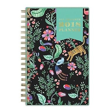 2018 Day Designer for Blue Sky 3.625