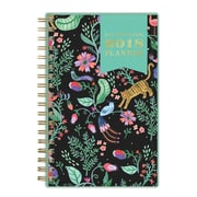 "2018 Day Designer for Blue Sky 3.625"" x 6.125"" CYO (Create Your Own) Cover Weekly/Monthly Planner, Jungle Tiger (103257)"