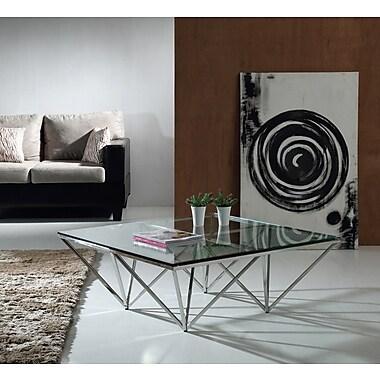 Brayden Studio Lipscomb Coffee Table