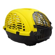 Iconic Pet ZoomPet Beatles Pet Carrier; Yellow