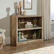 Darby Home Co Frederick 30'' Standard Bookcase; Lintel Oak