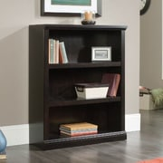 Darby Home Co Foster 44'' Standard Bookcase; Estate Black
