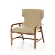 Brayden Studio Lipscomb Modern Arm Chair