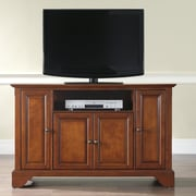 Darby Home Co Abbate 48'' TV Stand; Classic Cherry