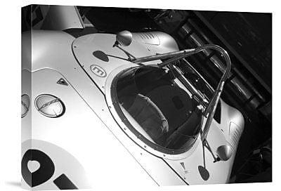 Naxart 'Porsche Spyder' Photographic Print on Canvas; 24'' H x 32'' W x 1.5'' D