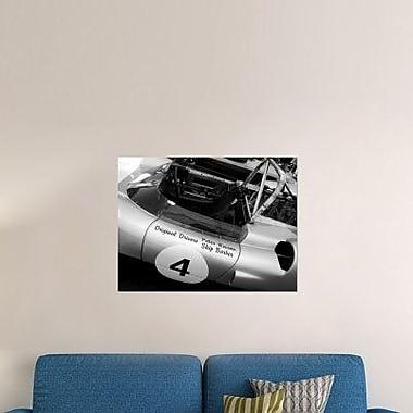 Naxart 'Porsche Racing' Photographic Print on Canvas; 30'' H x 40'' W x 1.5'' D
