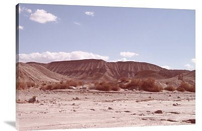 Naxart 'Anza Borrego Desert' Photographic Print on Canvas; 21'' H x 30'' W x 1.5'' D