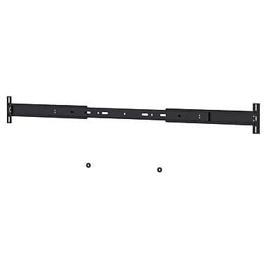 PRIME MOUNTS Universal Telescopic Sound Bar Bracket (SB322)