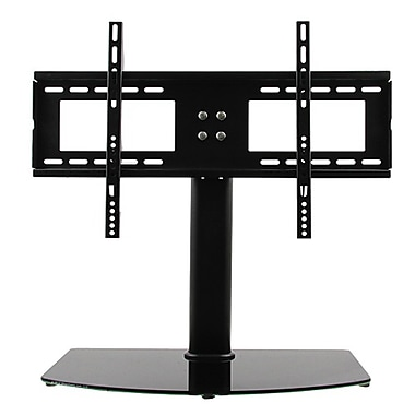 PRIME MOUNTS Fixed Desktop TV Mount 32-55