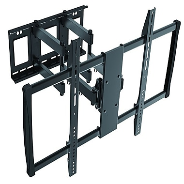 PRIME MOUNTS Full Motion TV Wall Mount 60-100