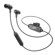 JBL E25BT Wireless In-Ear Headphones, Black