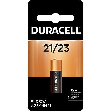 Duracell® - Pile alcaline 12 V MN21