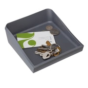 Silhouette Nook Tray, Gray (37609)