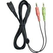 VXi QD1030-G Mini-phone/Quick Disconnect Audio Cable
