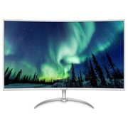 "Philips BDM4037UW 40"" 4K Ultra-HD Curved VA LED monitor"