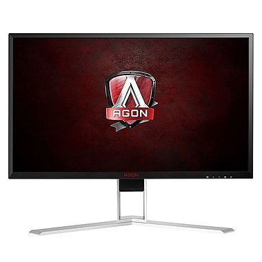 "AOC AGON AG271QG 27"" Gaming Monitor, G-SYNC, QHD, IPS Panel, 165Hz"