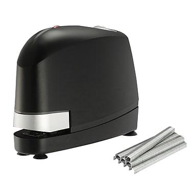 Stanley Bostitch Electric Stapler, Black