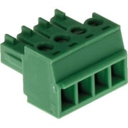 AXIS Connector A 4-pin 3.81 Straight, 10 pcs