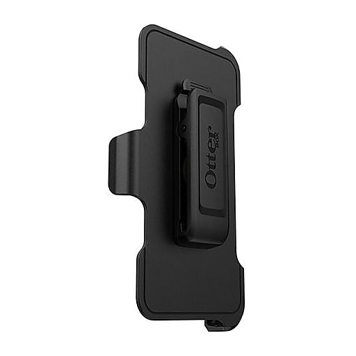 big sale ea309 eca3b OtterBox Defender Series Black Clip/Holster for iPhone 7 Plus (78-51124)