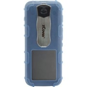 zCover Dock-in-Case Carrying Case for IP Phone, Blue, Transparent
