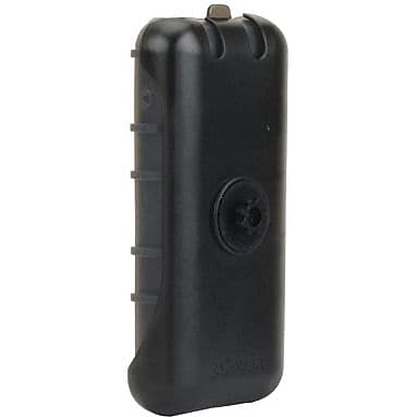 zCover Dock-in-Case CI821 Carrying Case (Holster) for