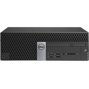 Dell OptiPlex 7000 7050 Desktop Computer, Intel Core i5 (7th Gen) i5-7500 3.40 GHz, 8 GB DDR4 SDRAM, 500 GB HDD (70NRJ)