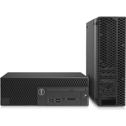 Dell OptiPlex 3000 3050 J6F8H Desktop Computer (Intel Pentium, 500GB, 4GB, Windows 10 Professional, Intel HD Graphics 610)