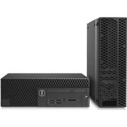 Dell OptiPlex 3050 2PCH8 Desktop Computer (Intel i3, 500GB, 4GB, Windows 10 Professional, Intel HD Graphics 630)