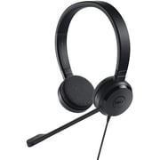 Dell Pro Stereo Headset, UC150, Skype for Business