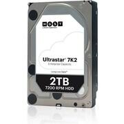 """WD Ultrastar HUS722T1TALA604 2 TB 3.5"""" Internal Hard Drive"""
