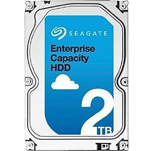 Seagate ST2000NM0008 2 TB 3.5