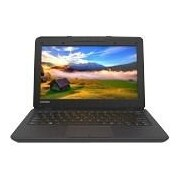 "Lenovo N22 80S6000KUS 11.6"" Notebook, Intel Celeron N3050 Dual-core (2 Core) 1.60 GHz, 4 GB LPDDR3, 64 GB Flash Memory"