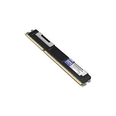 AddOn JEDEC Standard Factory Original 32GB DDR4-2400MHz Registered ECC dual Rank x4 1.2V 288-pin CL17 RDIMM