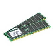 AddOn Lenovo 03T8398 Compatible Factory Original 8GB DDR3-1600MHz Registered ECC Single Rank x4 1.5V 240-pin CL11 RDIMM