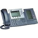 Ingram, Certified Pre-Owned Unified IP Phone Expansion