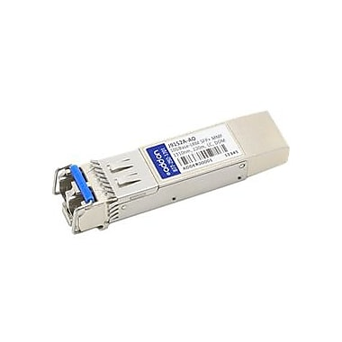 AddOn HP J9152A Compatible 10GBase-LRM SFP+ Transceiver (MMF, 1310nm, 220m, LC, DOM)