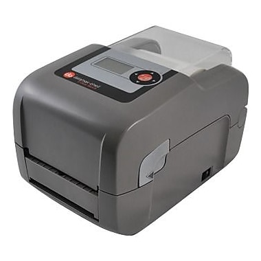 Datamax-O'Neil E-Class E-4206P Direct Thermal/Thermal Transfer Printer, Monochrome, Desktop, Label Print (EP2-00-1J000P00)