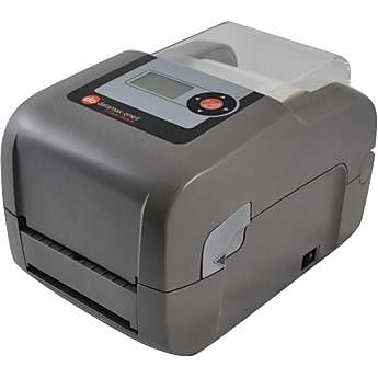 Datamax-O'Neil E-Class E-4206P Direct Thermal/Thermal Transfer Printer, Monochrome, Desktop, Label Print (EP2-00-1J000P00)